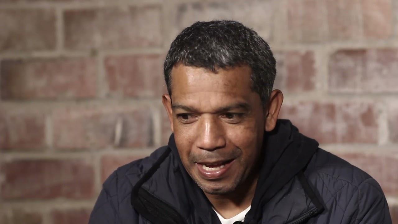 "Roberto Holsen:""Cholo Castillo fue quien me trajo de vuelta a Alianza."""