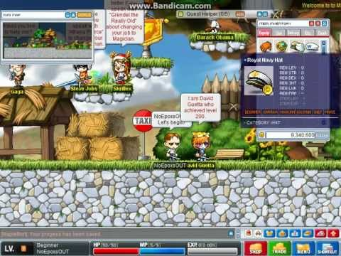 Download free software All Maplestory V83 Hacks/trainers S - tubeconcept