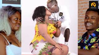 Patapaa Wants To Marry Me This Year - Queen Peezy Exclusive