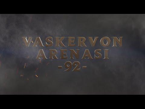 Haftanın En İyi Hareketleri: Vaskervon Arenası #92