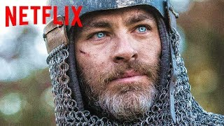 OUTLAW KING Exclusive Behind The Scenes Featurette (2018) Netflix Movie