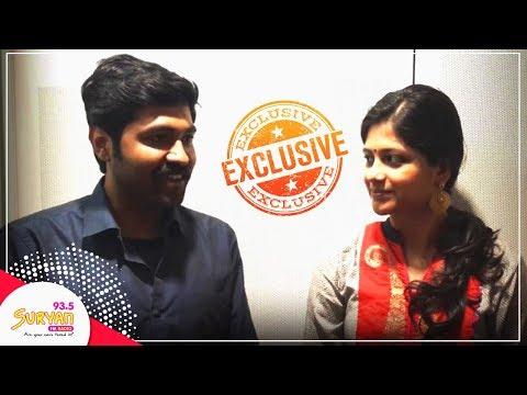 Aruvi director, Aditi Balan react to...