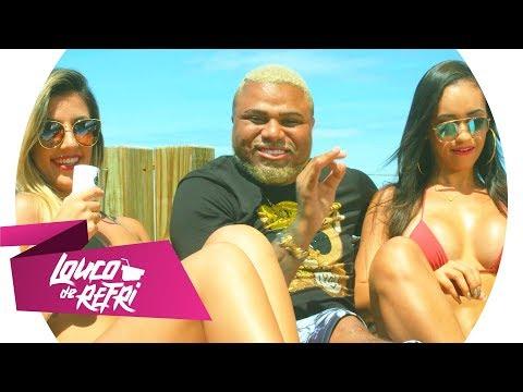 Louco de Refri e Mr Jon - Bumbum pra Traz (DJ Funk you e DJ Tadeu) (Videoclipe Oficial) Official thumbnail