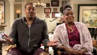 The Soul Man: Cedric Yarbrough and Yvette Nicole Brown Are Back! Pt.2