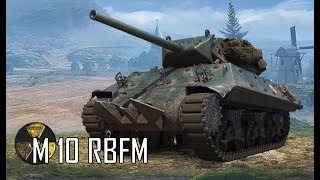M10 RBFM - Ładny średniak 13(G)