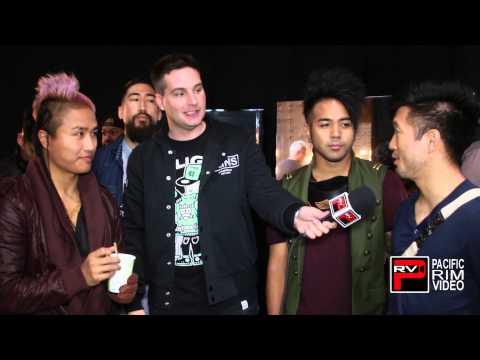 "Quest Crew talks preparation for ""America's Best Dance Crew: Road To The VMAs"""