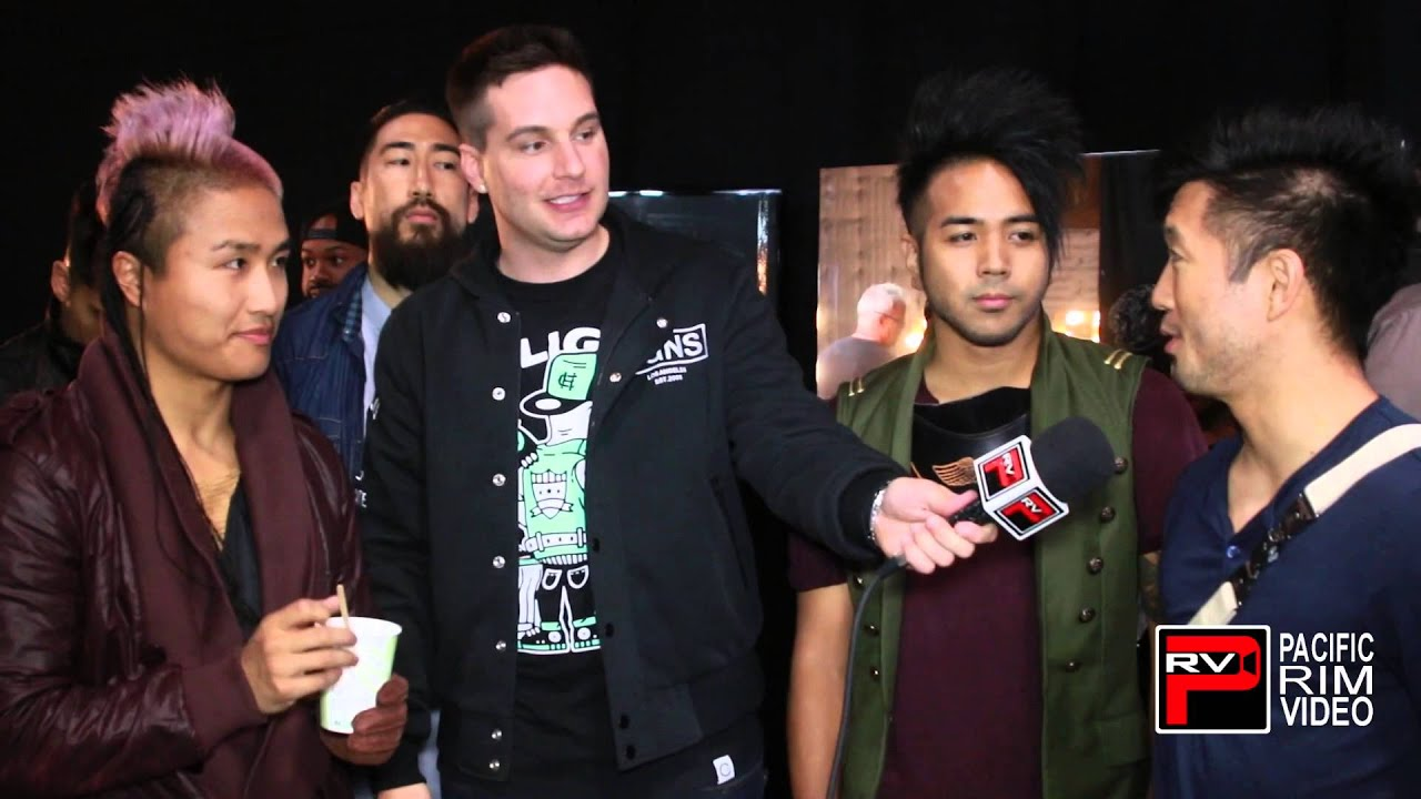 Quest Crew Talks Preparation For Americas Best Dance Road To The VMAs