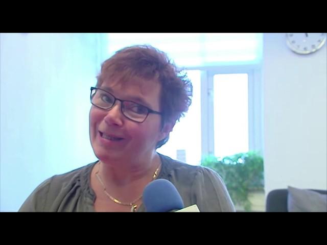 Testimonial Jolanda MS patiënte