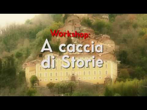 [Lucca C&G] Residenze Artistiche 2018