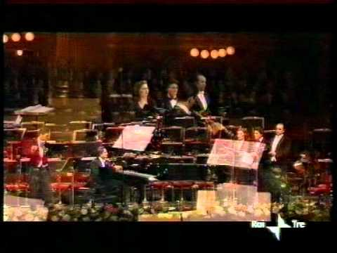 Davide Formisano plays Notturno 'Guarda che bianca luna' By G. Verdi