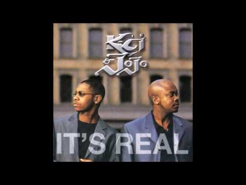 KCi and JoJo - Fee Fie Foe Fum