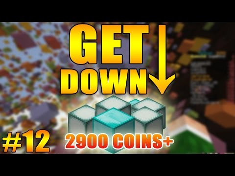 2900+ COINŮ! | GET DOWN #12