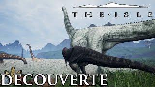 (DECOUVERTE) THE ISLE - Excellent - royleviking [FR HD PC]