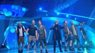 Heino & Voxxclub - Blau blüht der Enzian 2014