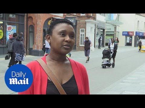 Maidenhead residents react to Theresa May's resignation