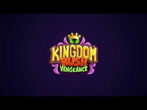 キングダムラッシュの復讐 (Kingdom Rush Vengeance)のおすすめ画像1