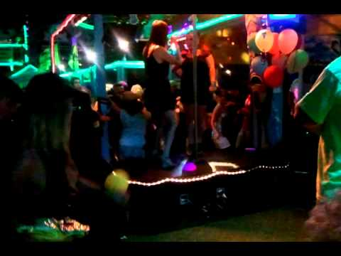 Nightlife on The Pier with Joeyoke, August 13th, 2011.mp4
