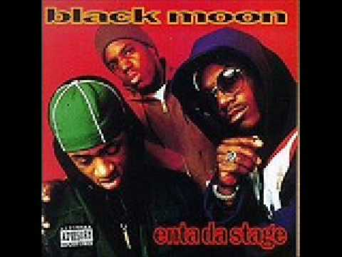 Black Moon-I Got Cha Opin' Remix (Instrumental)