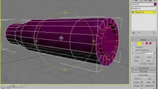 Урок для начинающих 3Ds MAX