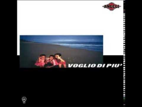 Angeli - Voglio Di Più (Full Album + Testi)