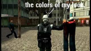Half-Life 2 Garry