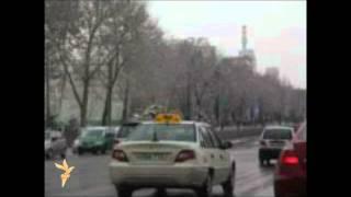 Uzbek Тошкентда киракашларга қарши рейд бошланди