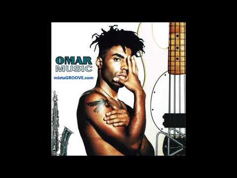 Omar - Get To Know You Better (1992)