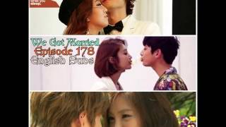 [ENG SUB] We Got Married Ep.178