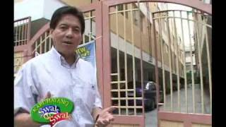 Fianchetto Realty with GM Eugene Torre