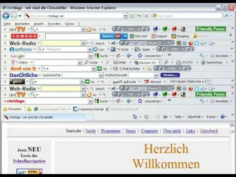 Stake7 Entfernen Internet Explorer