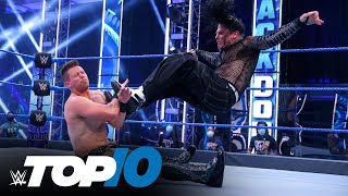 Top 10 Friday Night SmackDown moments: WWE Top 10, July 10, 2020