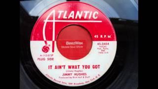 jimmy hughes - it ain