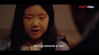 El codigo del miedo pelicula completa en castellano