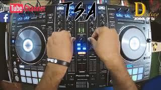 Skrillex, Daft Punk, Bon Jovi, 50 Cent, Kelis, Akon, Lowzer X TSA The DJ   Brazilian Bass Mix 2018