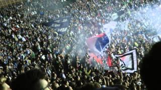 Napoli-catania 2-1 02-11-2013 gol di hamsik live i
