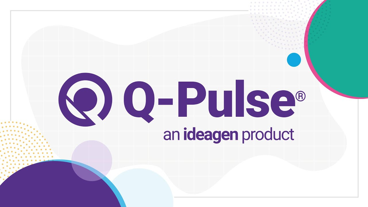 Q-pulse - Electronic Quality Management Software