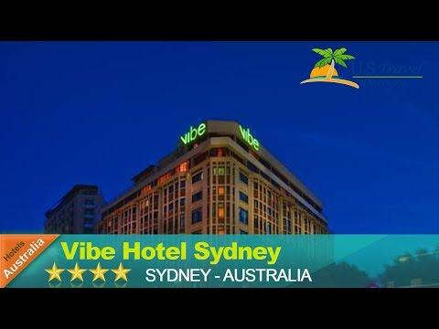 Vibe Hotel Sydney - Sydney Hotels, Australia