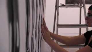 Paper Work, Audrey MARTIN et Jae Ho YOUN à la Maison des Arts de Malakoff