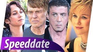 MOVIE-SPEED-DATING - Die alte Pute Diana is lost