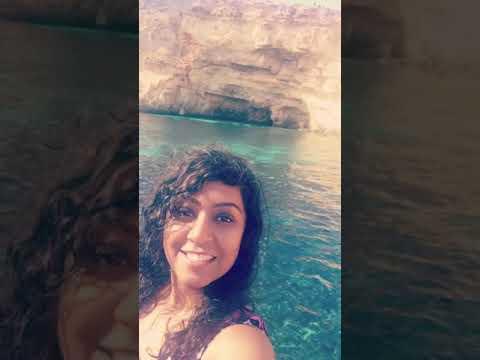 Solo Trip to Malta :)