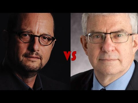 ★ Bart Ehrman & Craig Evans | FULL DEBATE | New Testament & Jesus