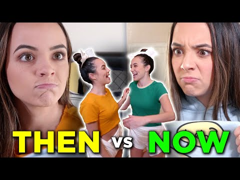 Everything Has CHANGED! YouTube THEN vs NOW - Merrell Twins