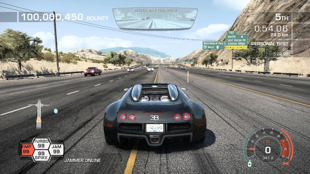 Need for speed hot pursuit crack 1 0 5 0