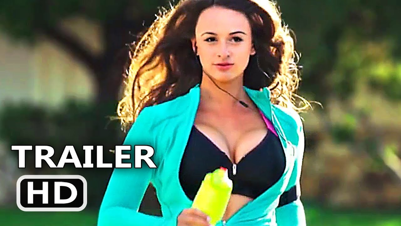 Download MAKING BABIES Official Trailer (2019) Eliza Coupe Comedy Movie HD