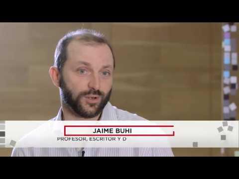 Por qué el arte de demorarse. Jaime Buhigas | Fund. Botín - Fund. Atresmedia
