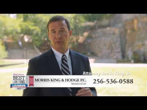 Morris, King & Hodge, P.C.