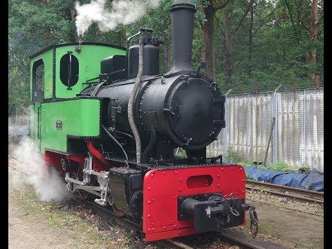 Dampfspektakel Steamfestival Wuhlheide 2017 06 17