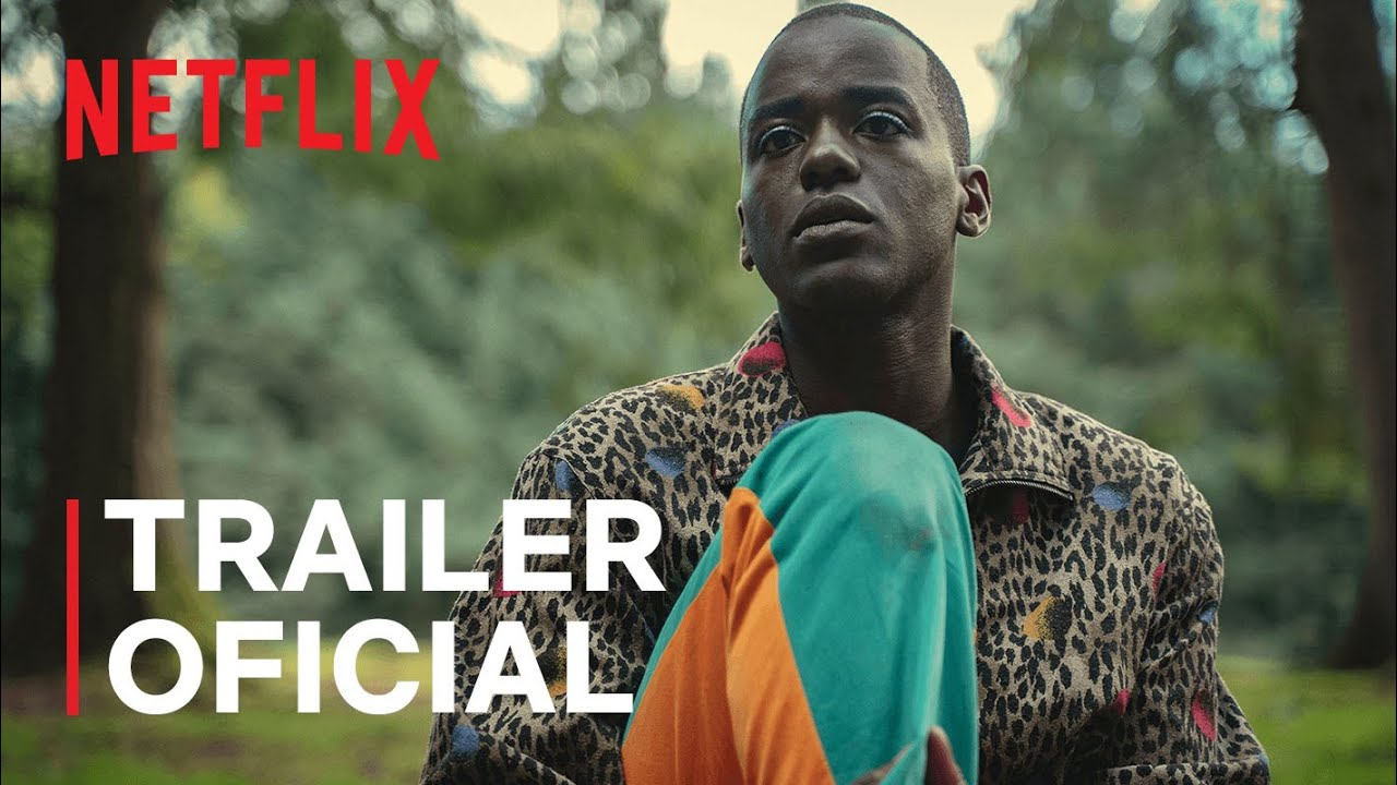 Download Sex Education   Temporada 3   Trailer 2   Netflix