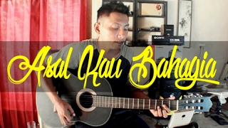 Video Asal Kau Bahagia - Armada (Cover Live Acoustic) Anto JL download MP3, 3GP, MP4, WEBM, AVI, FLV November 2017