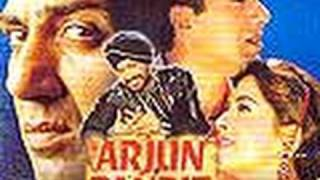 Arjun Pandit Part 1/14 -  Sunny Deol & Juhi Chawla - Bollywood Movie